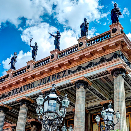 Curso What you need to know about Guanajuato
